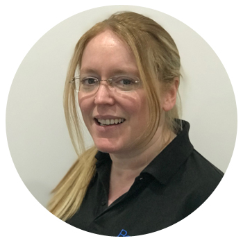 Dawn Thundow - Physiotherapist