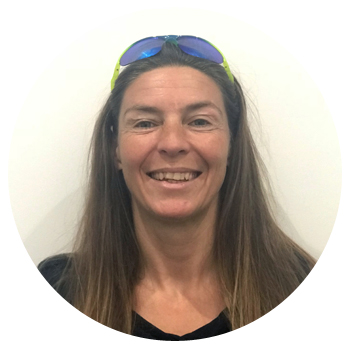 Louise Tomlinson Sports Massage Therapist Bodysym Physiotherapy Clinic Ramsgate