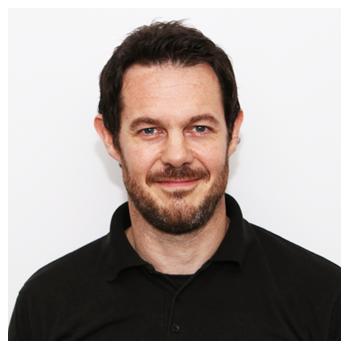 Craig Hayle - Physiotherapist/Director